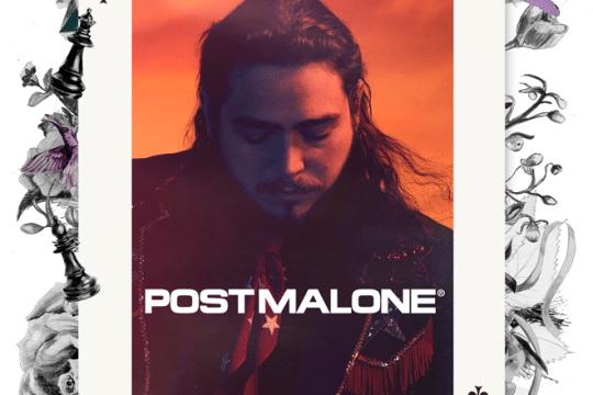 Post Malone wystąpi na Opener Festival