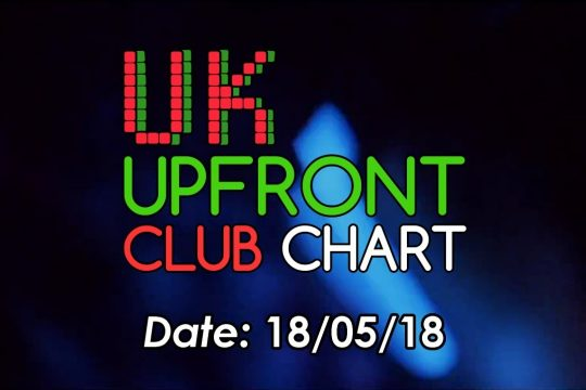 UK Upfront club chart