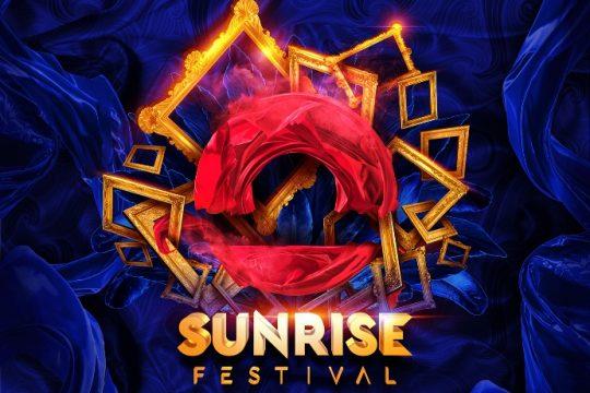 Sunrise Audioriver