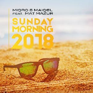 Miqro & Maiqel sunday morning