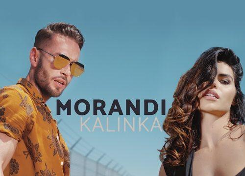 Morandi Kalinka 2018