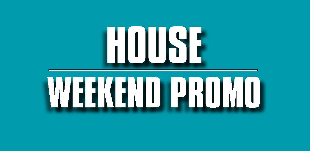 Andrey Exx Lissat House promo