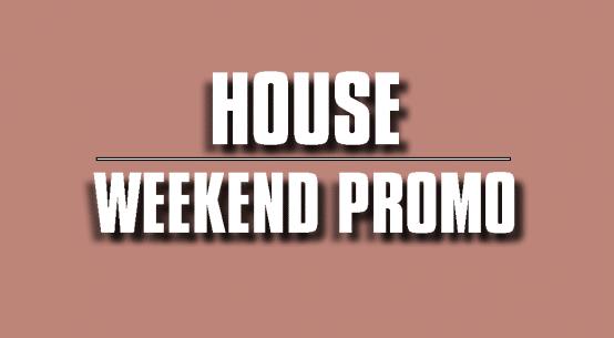 Promo House: Garmiani Coco Fay, Bella Hunter