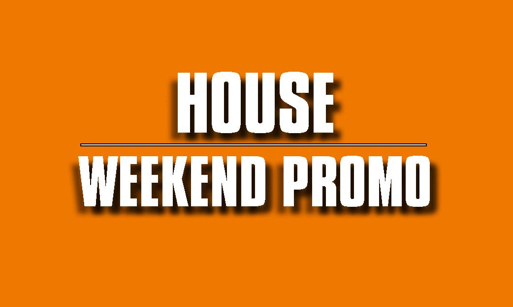 bittersweet Adriano Pepe Bingo players Promo House Luigii Nieto Wankelmut