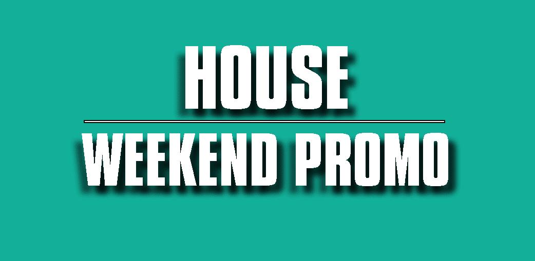 House promo Sander Kleinenberg