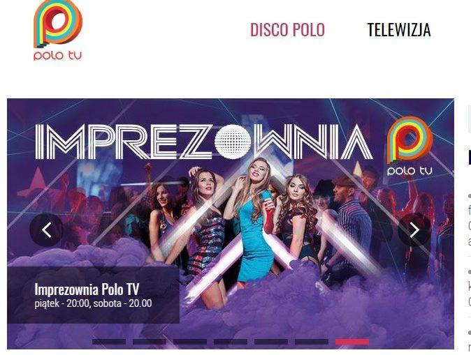 Polo TV