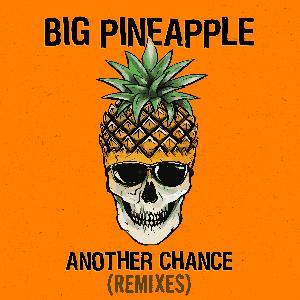 Big Pineapple promo Hexagon