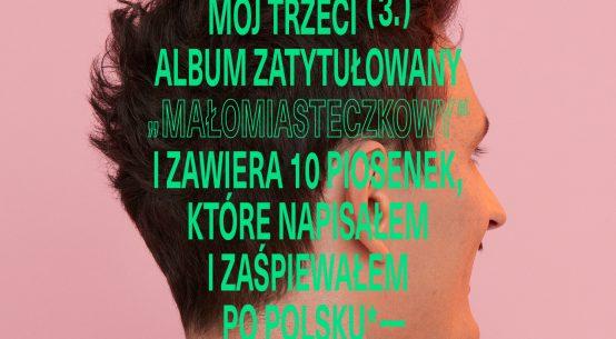 Dawid Podsiadło Małomiasteczkowy