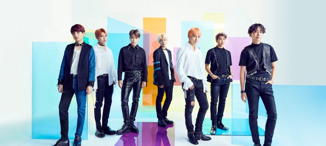 BTS Black Promo