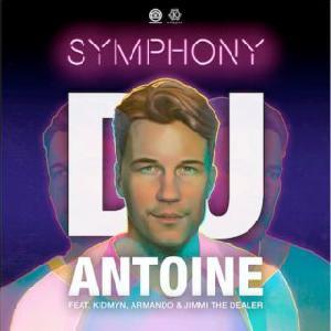 DJ Antoine album
