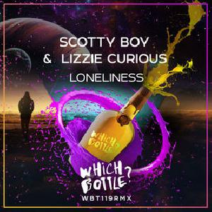 Scotty Boy & Lizzie Curious Loneliness Tomcraft