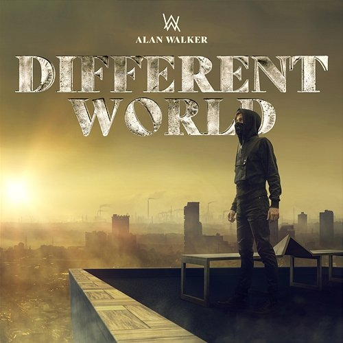 Alan Walker album Different World