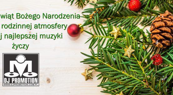 Christmas 2018 dj