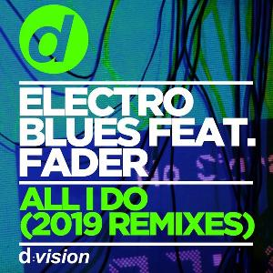 Electro Blues feat. Fader All I Do