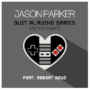 Jason Parker promo remake