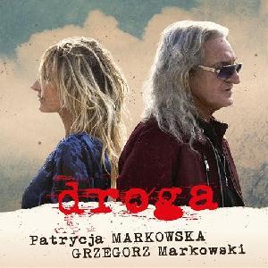 Patrycja Markowska Grzegorz Markowski promo plus Doda