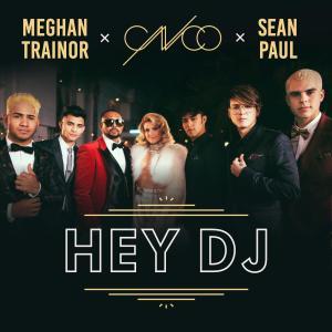 Hey DJ Polish Dance Chart CNCO nr 1
