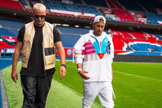 FIFA World Tour DJ Snake Neymar