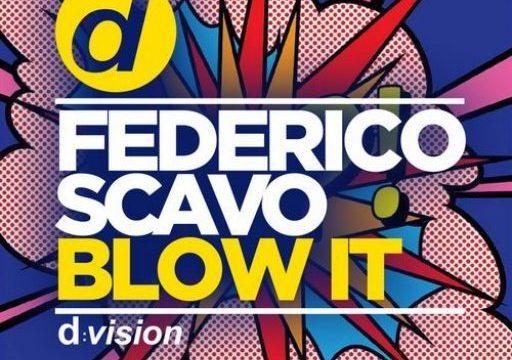 Federico Scavo Top 40 Dance Chart
