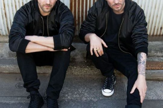 OneRepublic Galantis top Bones