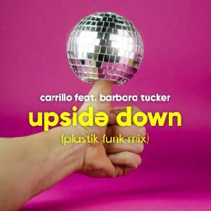 Diana Ross Carillo Upside down Barbara Tucker