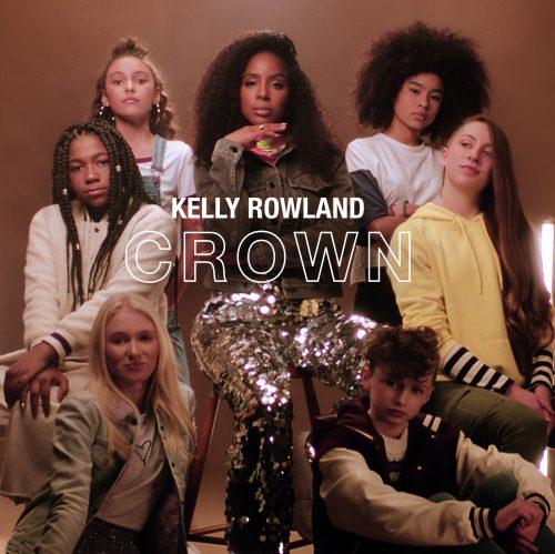 Black promo Kelly Rowland Sunset City Kush Kush Riles