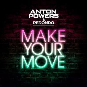 Anton Powers Redondo promo