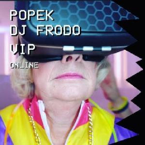 Popek DJ Frodo promo