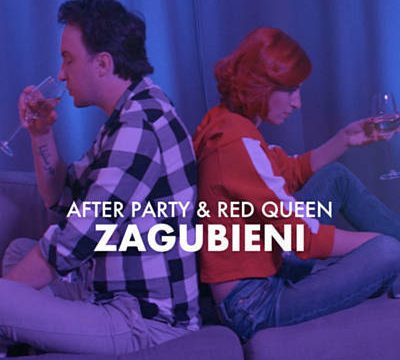 After Party Red Queen