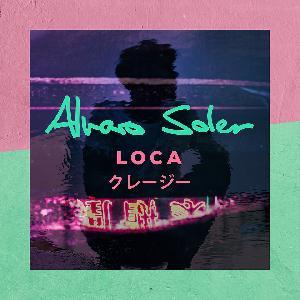 Alvaro Soler Loca Polish Dance Chart