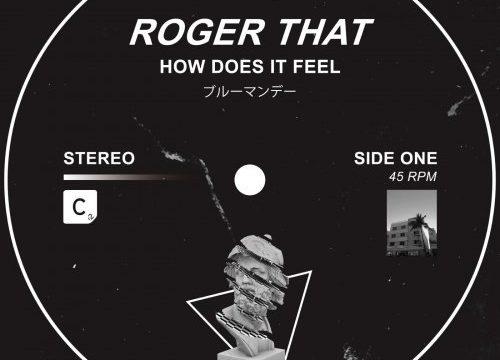 Roger That Top 40 Dance Chart Fabiański
