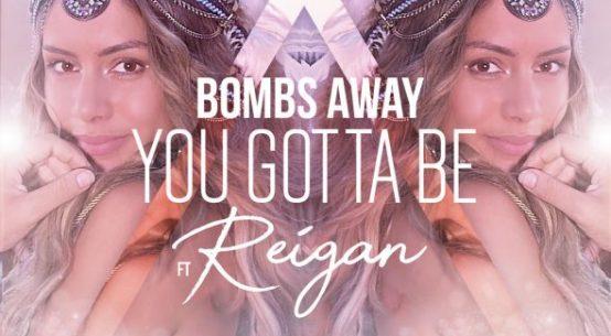 Bombs Away GOLDFRSH remix