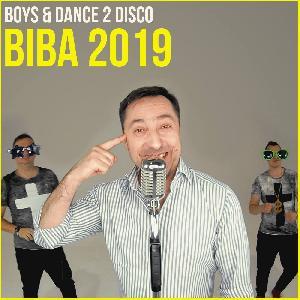 Dance 2 Disco i Boys Biba 2019