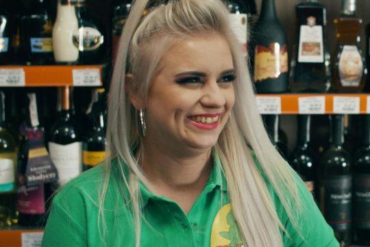 DJ Promo letni chamski podryw Dziewczyno z Rzabki