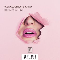 Pascal Junior Afgo The Boy is mine