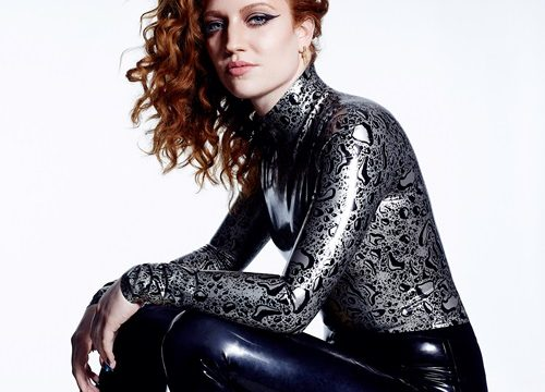 Jess Glynne One touch