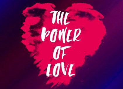 Lotus Gravy Power of Love