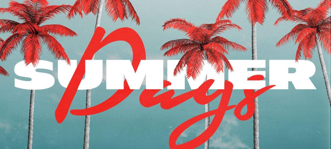 Martin Garrix Summer Days