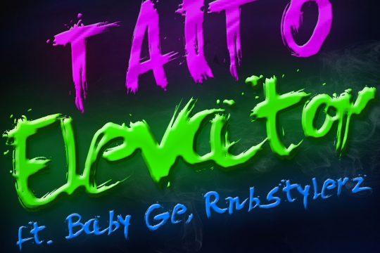 TAITO Elevator Baby Ge, Rnbstylerz