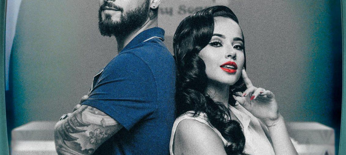 Becky G & Maluma - La Repuesta