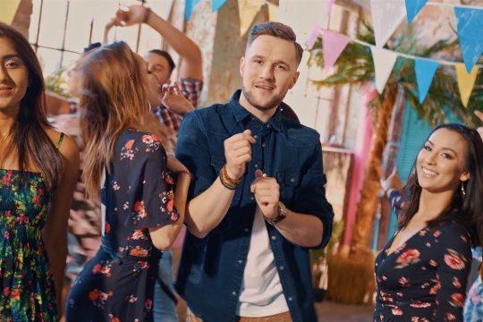 taneczne disco dance