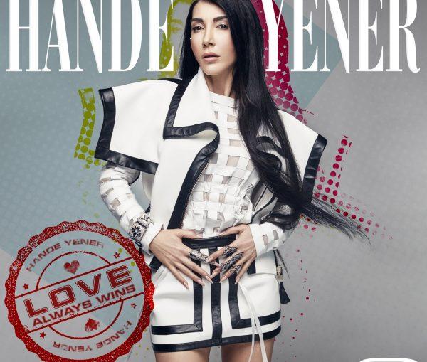Remix of the week Hande Yener so cool network rmx