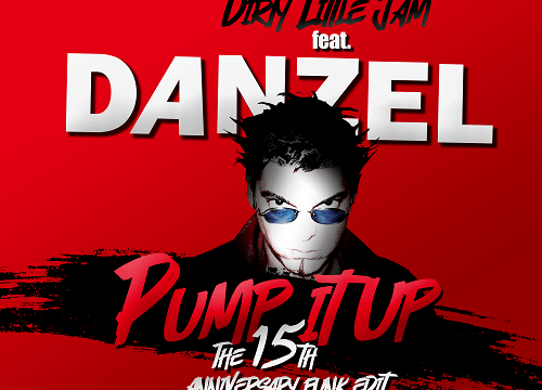 Danzel Pump it up