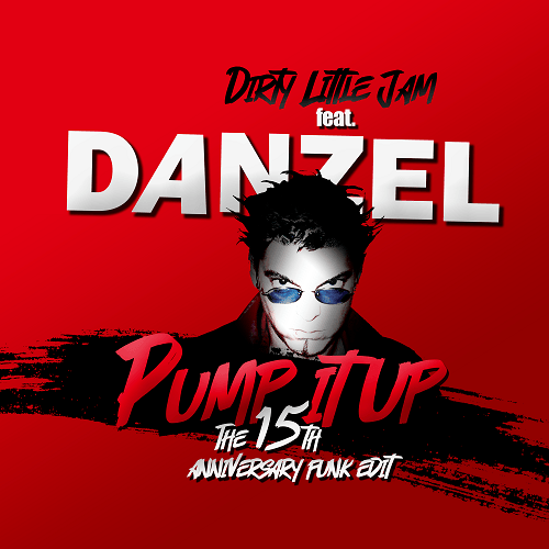 Danzel Pump it up