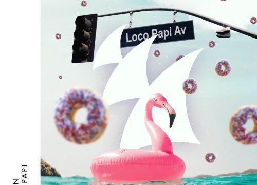 Sevenn Loco Papi Armada promo
