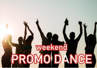 PROMO DANCE Ilkay Sencan