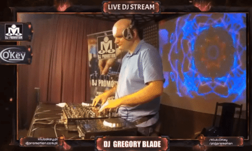 After Weekend #009 - Gregory Blade