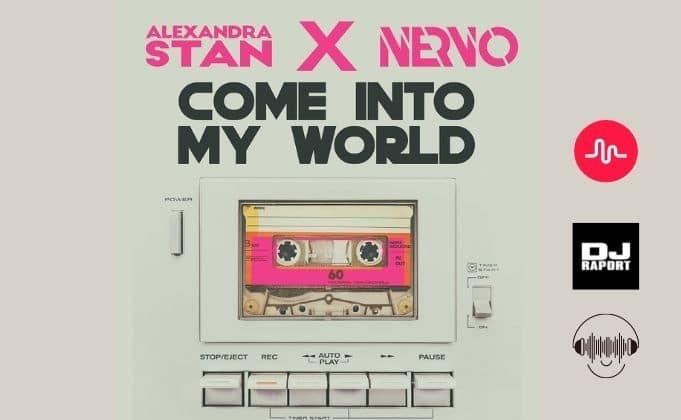 alexandra stan nervo come into my world 681 420 dj raport