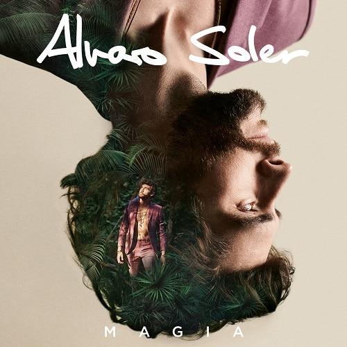 alvaro soler_album magia