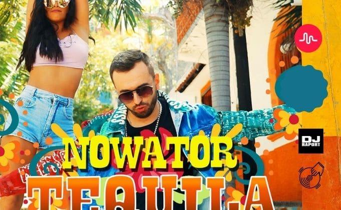 tequila nowator